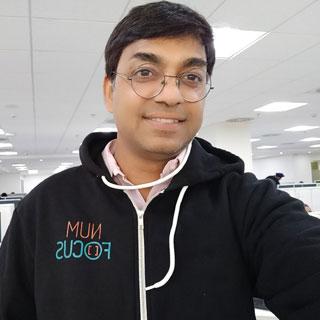 Praveen Kumar  - Data Architect