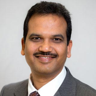 Sivakumar Anna - Senior Director of Enterprise QA