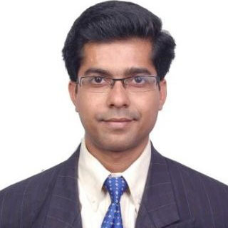 Sumit Kadarkar - Senior Practice Manager