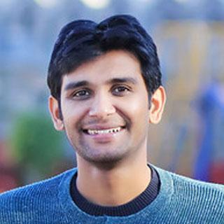 Umang Patel - Senior Product Design Manager