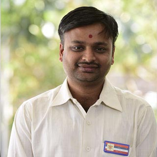 Vimal Patel - Engineering Manager