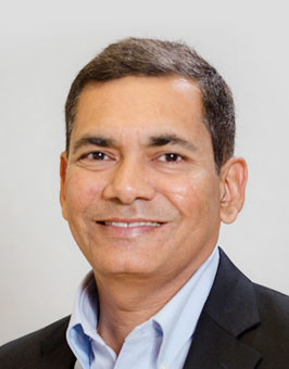 Manish Mathuria Co-Founder & Chief Operating Officer | Infostretch Corp