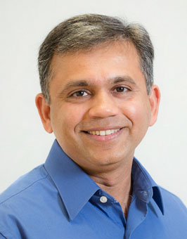 Manish Mistry Chief Technology Officer | Infostretch Corp