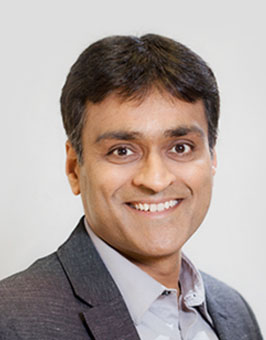 Rutesh Shah Chief Executive Officer & Founder | Infostretch Corp