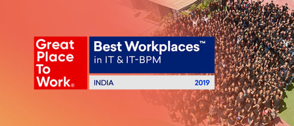 Infostretch India Recognized Among Top Places to Work in IT and IT-BPM