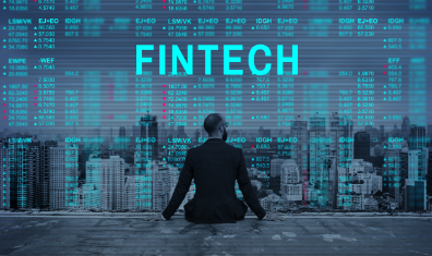 VC Funding for Fintechs is Down: Will COVID-19 Kill Startup Innovation?