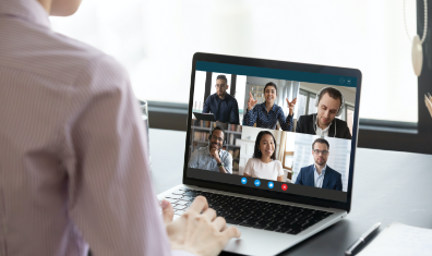 5 Things You Need To Know To Successfully Manage a Remote Team