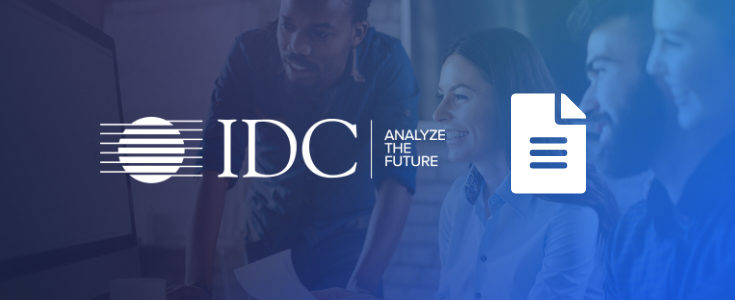 IDC Calls For New Era In Application Delivery