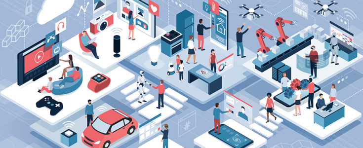 The Internet of Things: Being the best at developing and testing IoT products