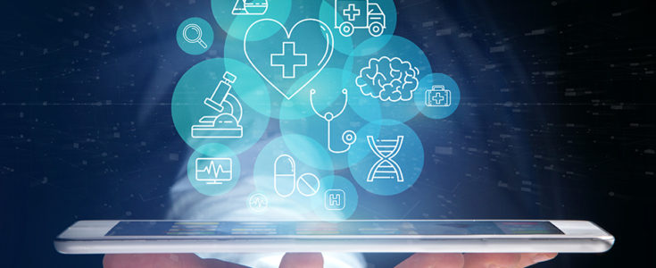 How Data is Driving the Healthcare Industry