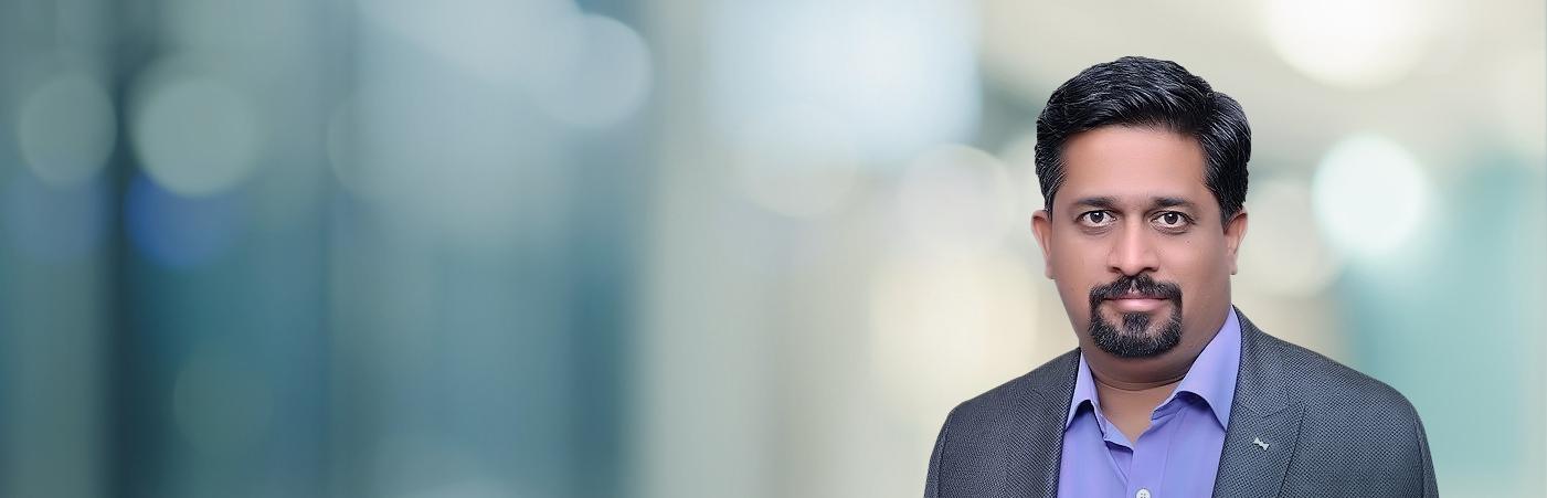 Vikram Puranik - Vice President, Delivery Head India
