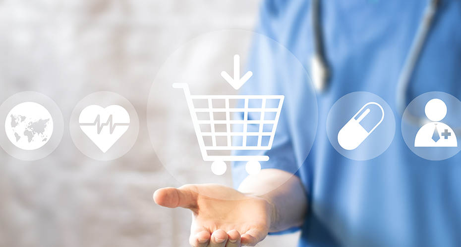 "Delivering Healthcare In The ""Amazon Prime"" Age"