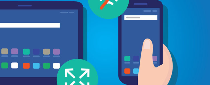 Why it's Time to Embrace the Progressive Web App