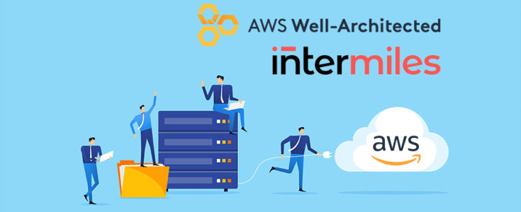 How the AWS Well-Architected Framework Helped Scale Up InterMiles