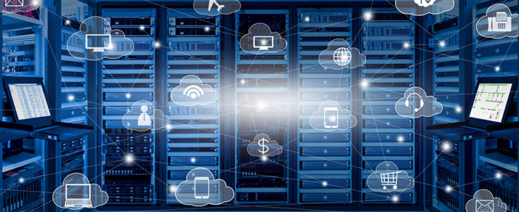 Why AWS' Serverless Computing Fits HIPAA-Compliant Workloads