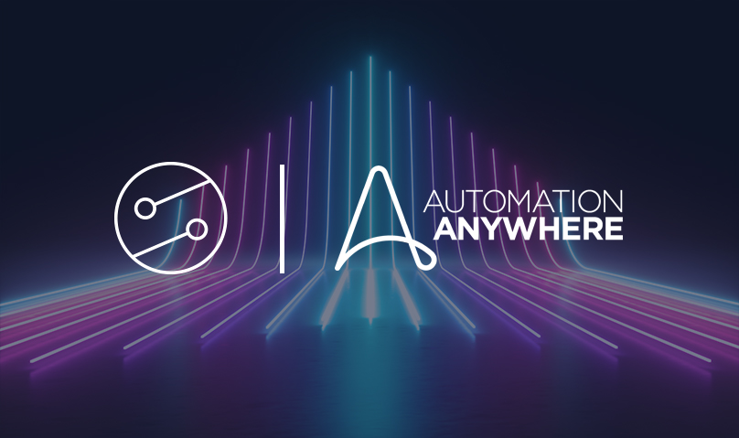 Infostretch Announces Alliance with Automation Anywhere to Accelerate Hyperautomation