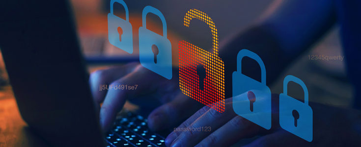 Never-Ending Cyberattacks Highlight Need for Effective Data Security